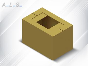 Parcel and carton opener automatic parcel opener goods receipt