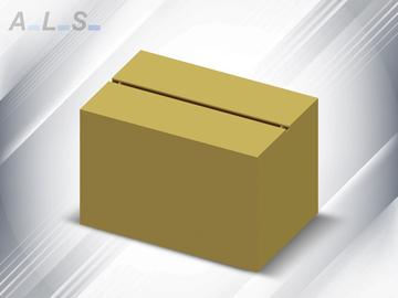Paket- und Kartonöffner automatischer Paketöffner Warenausgang