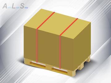 Karton umreift Schnitt für STEN Paketöffner automatischer Paketöffner Wareneingang