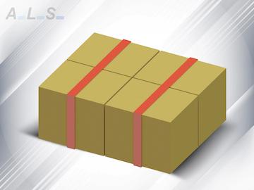 Kartonbündel umreift STEN Paket-Öffner automatischer Paketöffner Wareneingang