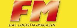 FM Logistik Magazin automatischer Paketöffner